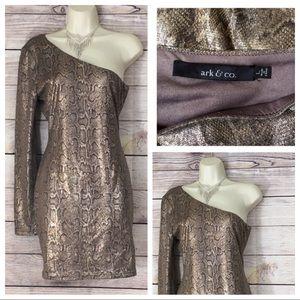 Ark & Co. Bodycon Dress